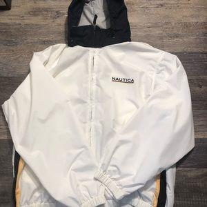 Men's Nautica vintage jacket